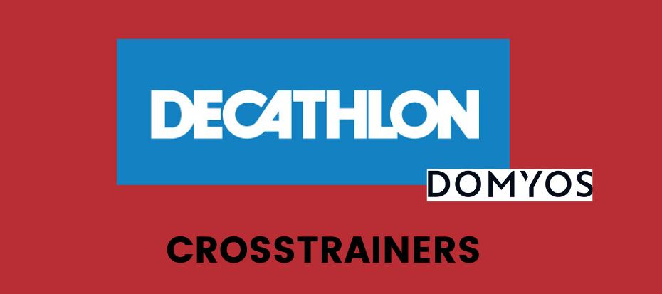 Decathlon crosstrainer kopen