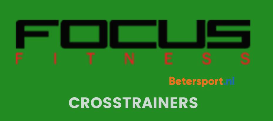 Focus Fitness crosstrainer kopen