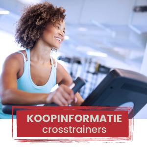 koopgids crosstrainer