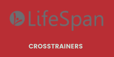 Lifespan fitness crosstrainer