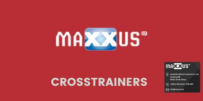 Maxxus crosstrainer