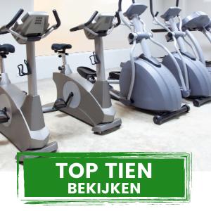 Top tien crosstrainers