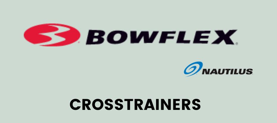 Bowflex crosstrainer kopen
