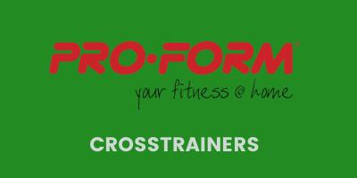 ProForm crosstrainer kopen
