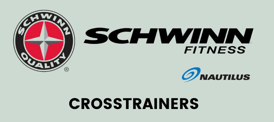 Schwinn crosstrainer kopen