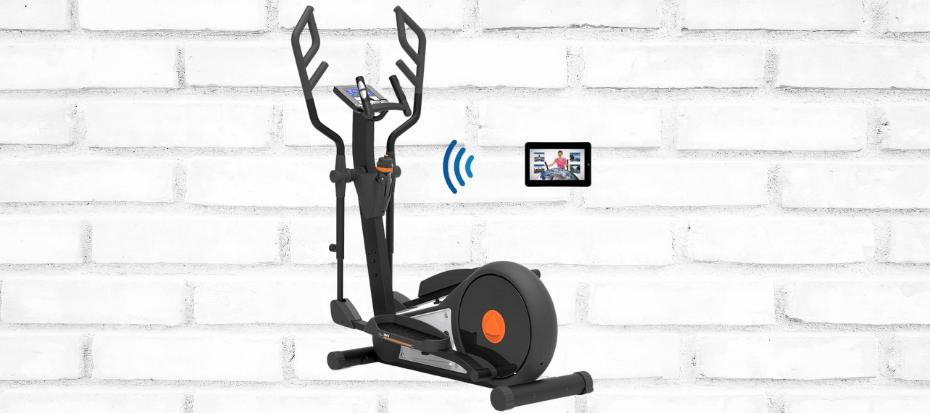 ocus Fitness Fox 5 iPlus